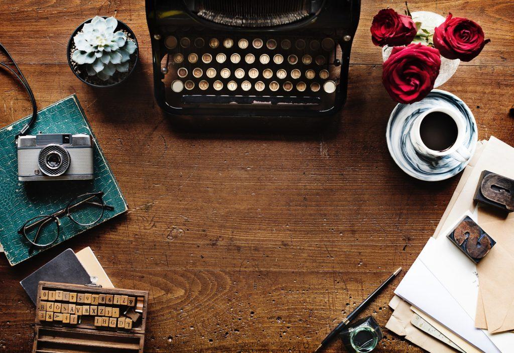 Bienvenue dans mon Journal créatif !